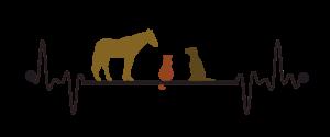 Logo Tierheilpraxis Mayer