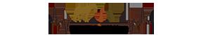 Tierheilpraxis Johanna Mayer Logo